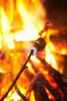 Campfire Outils de cuisine