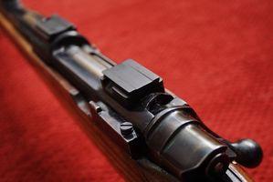 Comment Recharger données pour une 350 Remington Magnum
