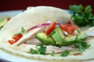 Comment chauffer coquillages tortilla - Comment faire des tortillas ...