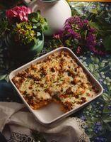 Comment à la couche de boeuf Lasagne