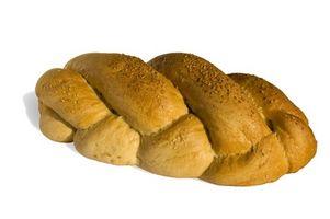 Comment Braid pâte à pain