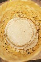 Comment Déshydrater tortillas de maïs