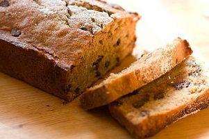 Comment faire cuire un gâteau sans sucre