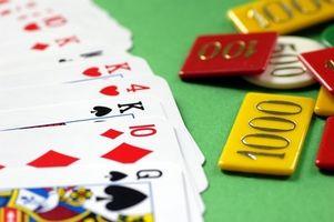 Mississippi Liste Casino