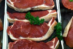 Comment faire cuire un steak bien tendre