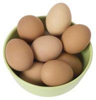Un suppléant pour les œufs en poulet parmesan
