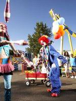 Idées de collations pour les enfants qui ont un thème du cirque