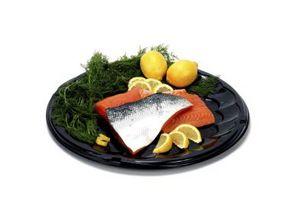 Comment faire cuire le saumon sur une plaque de cuisson