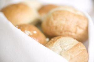 Le secret de Fluffy et petits pains feuilletés