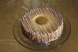 Comment faire Caraïbes gâteau au rhum