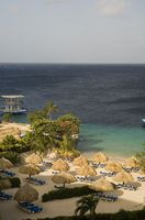 Vacances à bas prix vers les Bermudes ou les Caraïbes