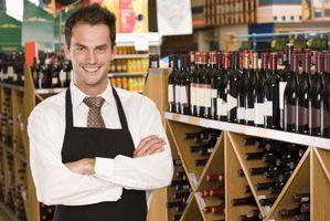 Description des différents types de vin