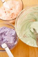 Grenouille Cupcake Idées