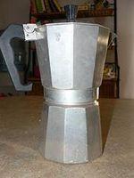 Comment utiliser un Maker Cuisinière Espresso