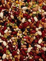Pourquoi les haricots bon à manger?
