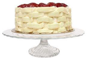 Comment faire professionnel décorateur de gâteau glaçage au beurre