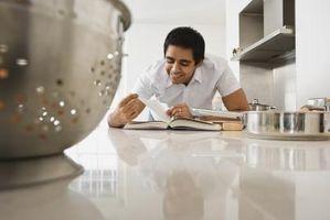 Comment gagner du temps de cuisson pour les célibataires