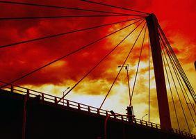 Faits sur le pont de Mackinac