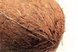 Sécurité et dangers de l'huile de coco
