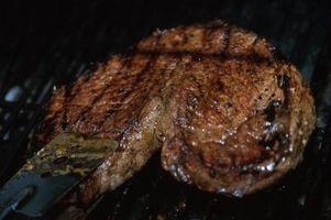 Comment Griller Steak dans une poêle