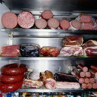 Vous pouvez mélanger la cassonade et du sel pour la guérison de la viande?