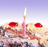 Conseils de décoration de gâteaux pour les ados