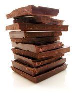 Informations sur chocolat Galaxy