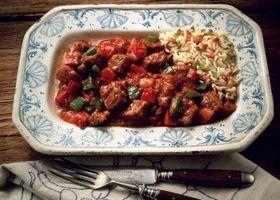 Comment faire cuire Ragoût de viande sans Browning