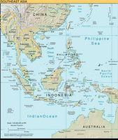 Sud-Est asiatique Diététique & Nutrition