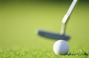 Comment faire pour trouver les dates de fabrication pour Ping Golf Clubs