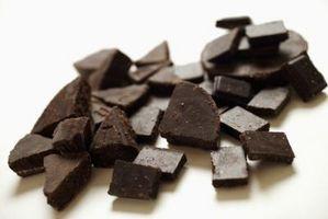 Comment profiter de chocolat noir
