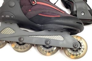 Comment Rollerblade Uphill