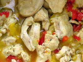 Comment congeler les aliments, œufs, viande et volaille