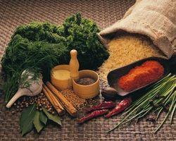 Comment faire Spicy sale riz (Cajun Rice)