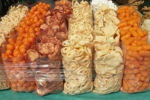 Comment conserver les aliments par l 39 emballage sous vide for Comment conserver les aliments