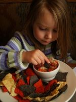 Bonnes Idées de repas pour les enfants