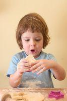 Cuisine Activités avec des enfants