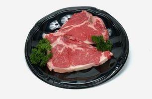 Comment faire cuire un steak sur une poêle