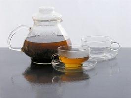 Comment congeler Lipton Green Tea