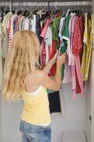 Idées pour assortir les vêtements
