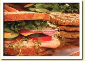 Comment faire le sandwich parfait