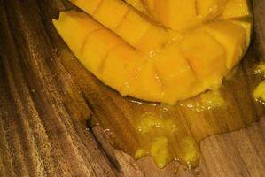 Fruits tropicaux en Pies