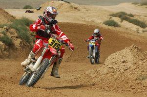 Dirt Bike Tenue sportive pour les enfants