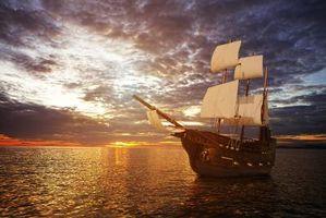 Comment tailler une pastèque Dans un bateau pirate