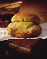 Que puis-je faire avec pâte à biscuits pour le petit déjeuner?