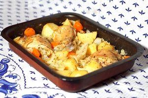 comment r 233 chauffer plats congel 233 s de poulet ronalpenford