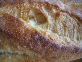 Comment faire cubain pain dans une machine à pain