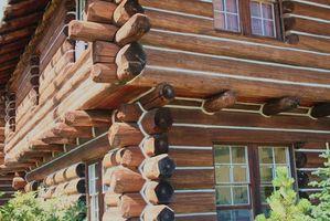 Lake Arrowhead cabines avec Jacuzzi