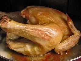 Comment faire cuire le poulet dans une cocotte