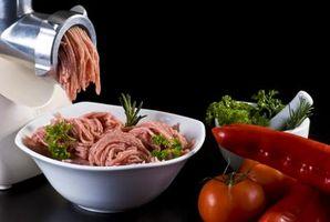 Les meilleures viandes à utiliser pour hamburgers